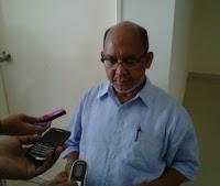 Bapa Saiful Bukhari, Azlan Mohd Lazim