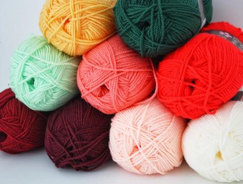 Yarn, Stylecraft
