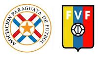 Resultado: Paraguay vs Venezuela (13 de Julio 2011)