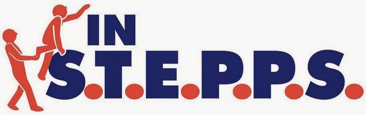 IN S.T.E.P.P.S