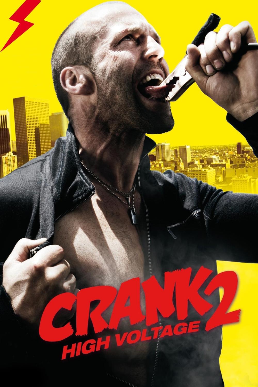 Crank 2 Full Movie Putlocker