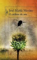 El caldero de oro - J. María Merino