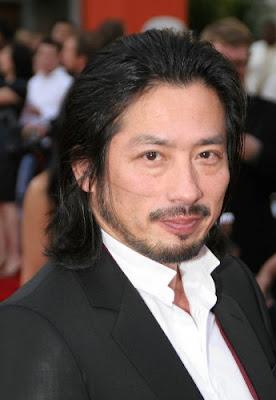 Hiroyuki Sanada imagen