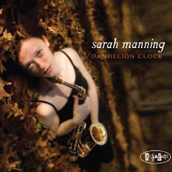 Sarah Manning, JAZZZZ
