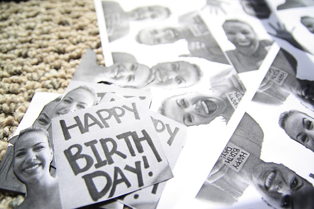 Happy Birthday!, Husband birthday gift, presents for a guy, silly pictures, funny faces, funny birthday cards