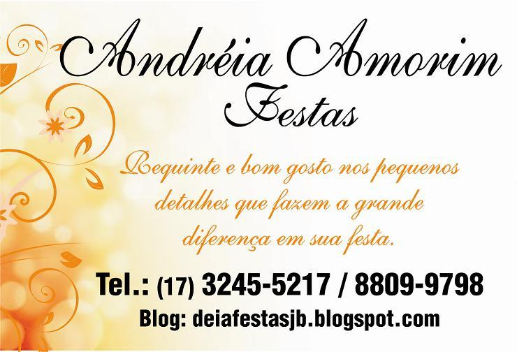 Andréia Amorim