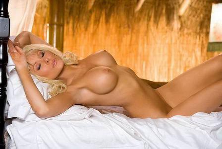 Холли мэдисон голая фото