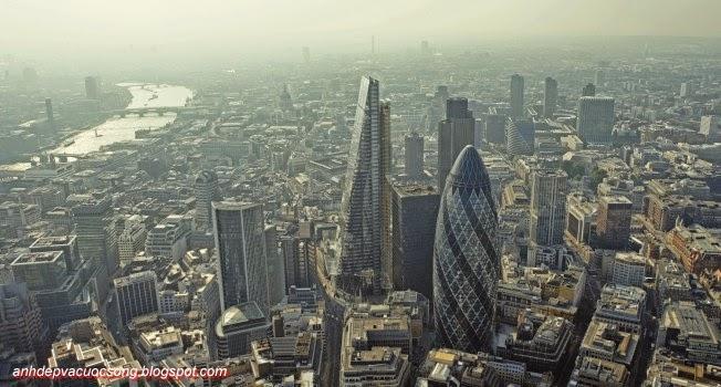 Thủ đô Luân Đôn, Anh (London, England) 30
