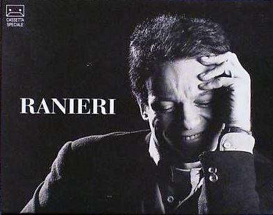 Sanremo 1995 - Massimo Ranieri - La vestaglia