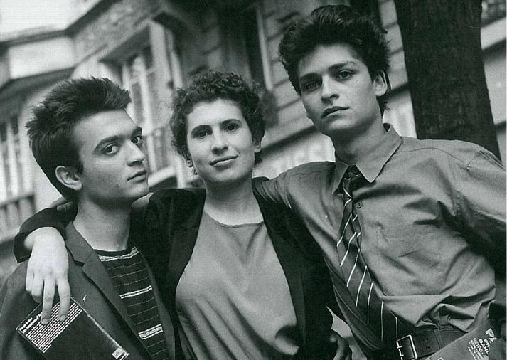 Nuit et jour (1992)