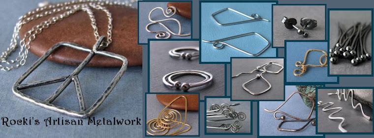 Rocki's Artisan Metalwork