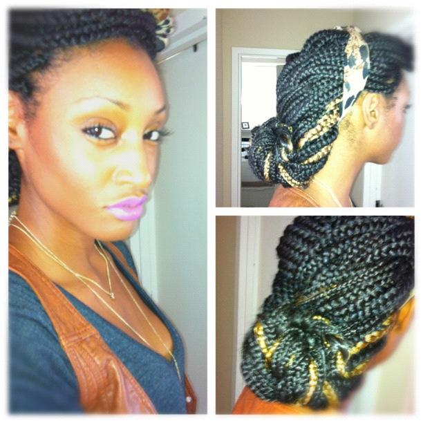 Natural Hair Stylist Harlem Ny