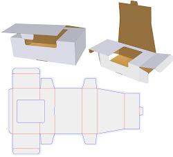 Box Design Templates Box design software