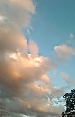 Under mild himmel frister..
