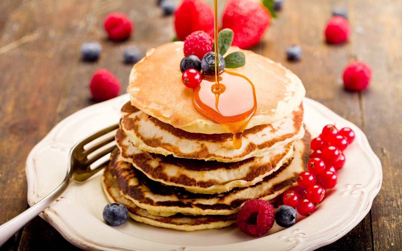 Masas Líquidas de pasteleria y reposteria