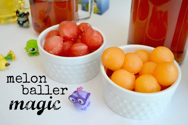 Mommy Testers Monster eyeball juice for kids monster Monsters University party with Juicy Juice #MUJuice #cbias