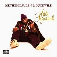 Meyhem Lauren - Silk Pyramids (Review) (Real hip-hop)