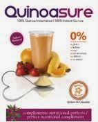 Quinoasure