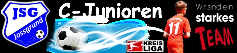 JSG Jossgrund C-Junioren