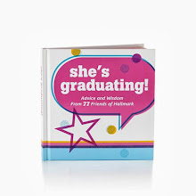 She's Graduating! by Hallmark