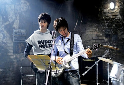 Short Hair Styles Jang Geun Suk
