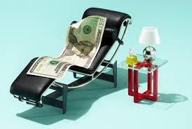 FINANCIAL THERAPY ... healing from money mishaps and disorders