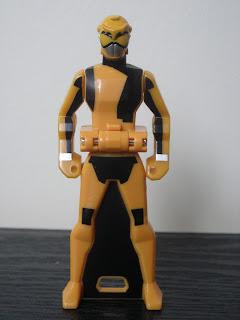 Go-Busters Beet Buster Ranger Key Bandai Super Sentai