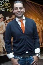 Conductor Ricardo Casares