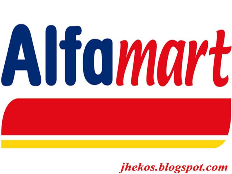 Jhekos Area Member Alfamart Minimarket Lokal Terbaik Indonesia Salah Satu