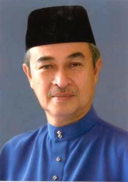 Sejarah Malaysia Dato Seri Abdullah Bin Haji Ahmad Badawi