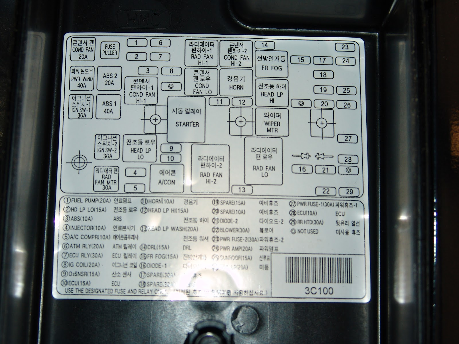 1996 Acura Tl Fuse Box Location on 2007 acura tl hfl