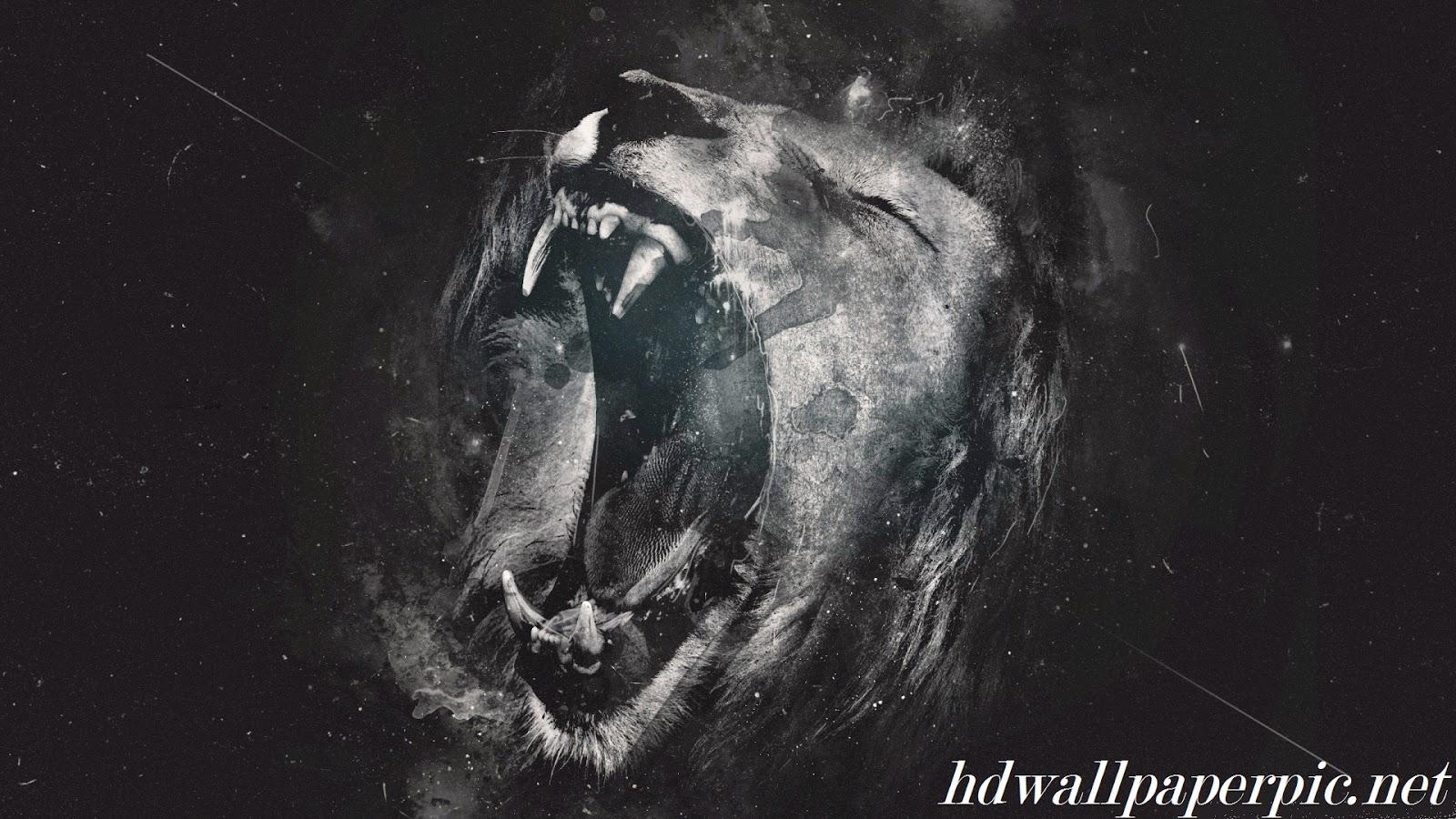 Roar Wallpaper