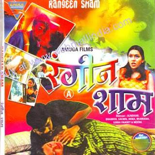 Rangeen Sham (2001) - Hindi Movie