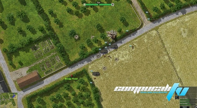 Close Combat Gateway to Caen PC Full