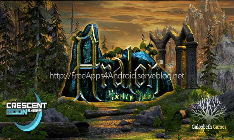 aralon sword and shadow hd download apk