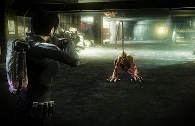 Resident Evil: Operation Raccoon City PC Game (4)