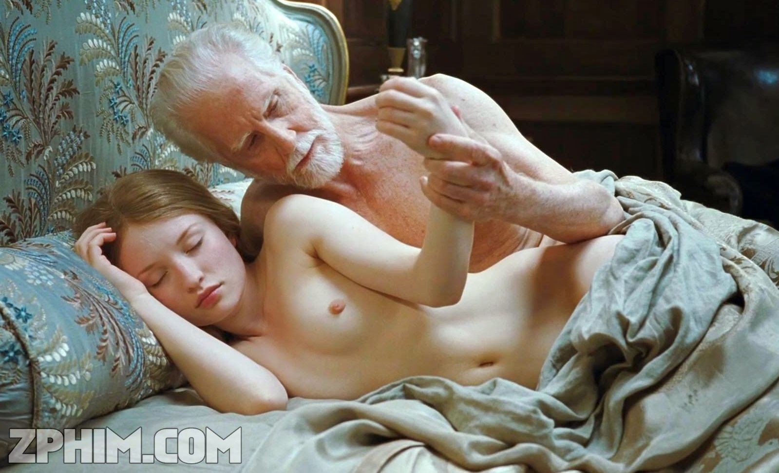 Ảnh trong phim Người Đẹp Ngủ Trong Rừng - Sleeping Beauty 3