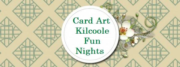 Card Art Club Kilcoole