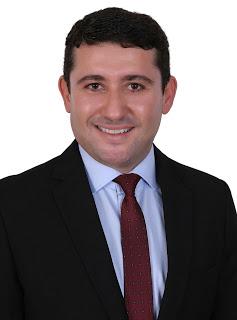 presidente da Câmara de vereadores de Paiçandu