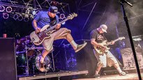 Slightly Stoopid with special guests Tribal Seeds
