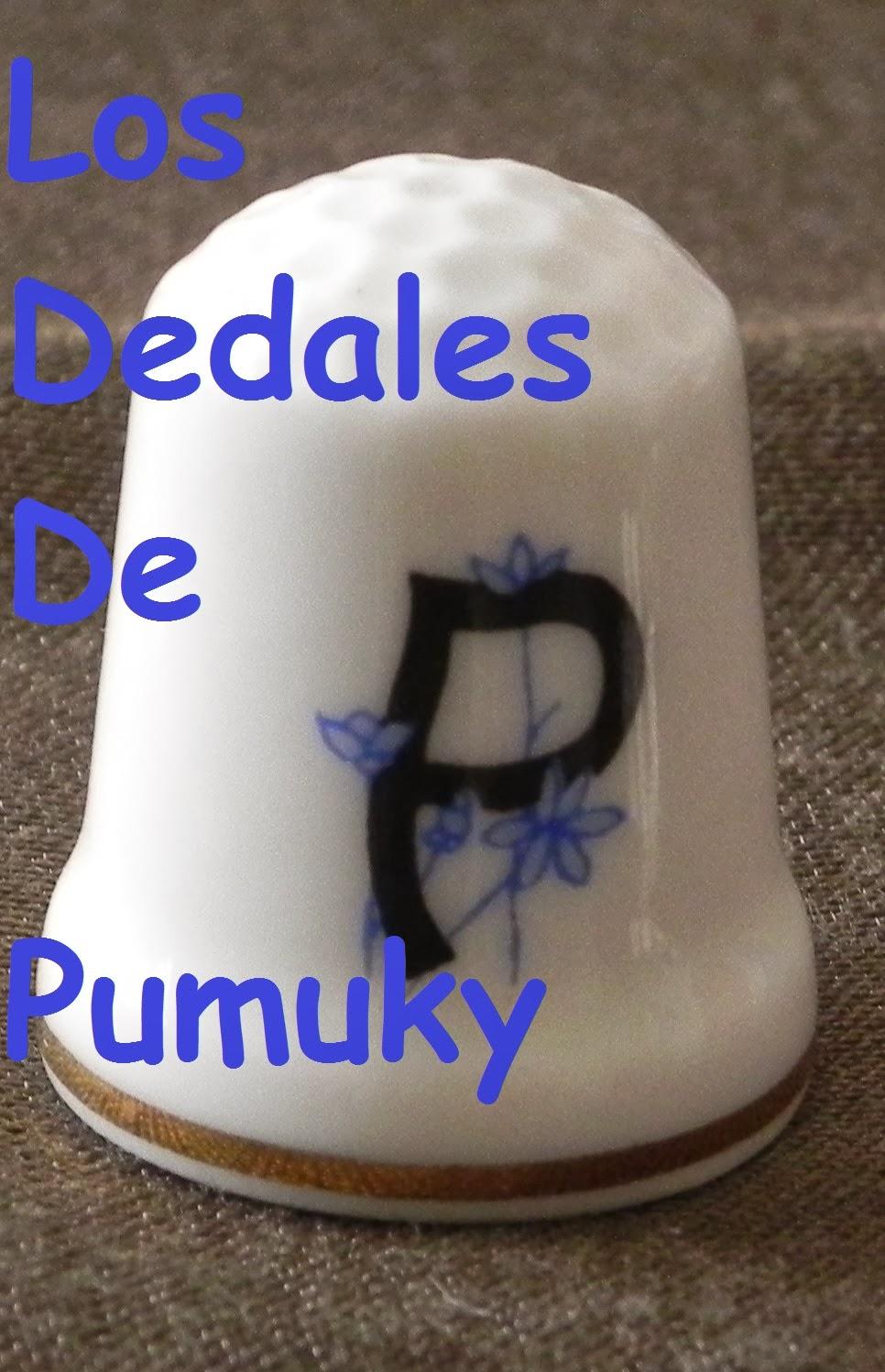 Mi Blog de Dedales