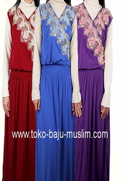 Menentukan Dan Mencari Butik Baju Muslim Model Terbaru