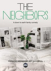 The Neighbors 1x04 Sub Español Online