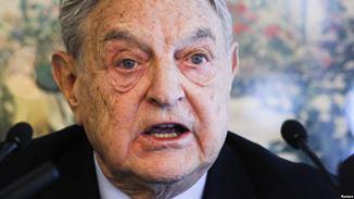 Alianța Familiilor din România 🔴 George Soros: apusul vieții unui perdant?