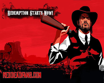 #37 Red Dead Redemption Wallpaper