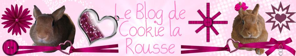 Blog de Cookie La Rousse