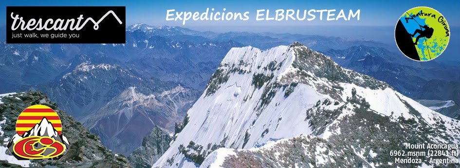 Expediciones ELBRUSTEAM