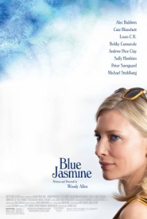 Watch Blue Jasmine (2013) Megavideo Movie Online