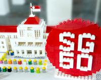 LEGO #SG50