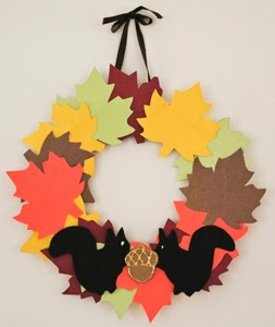 Spl children fall leaves fall storytime for Leaf crafts for adults